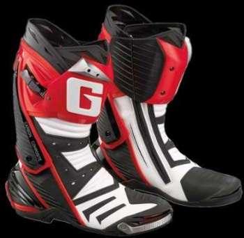 Bottes Gaerne GP1 RED