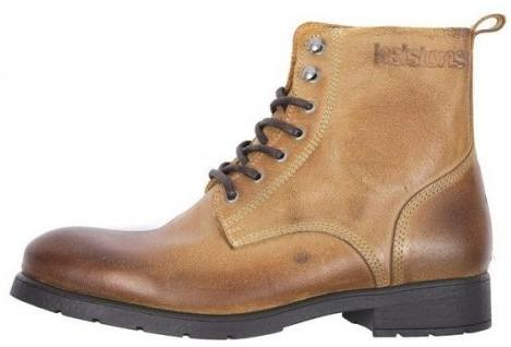 Chaussures Helstons city cuir