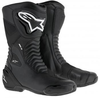 Bottes Alpinestars SMX-S Noir