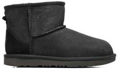 Boots fourrées Classic Mini
