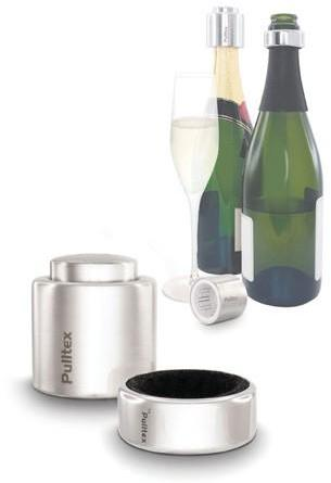 Bouchon à champagne anneau
