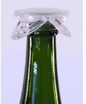 Bouchon à champagne Millésime