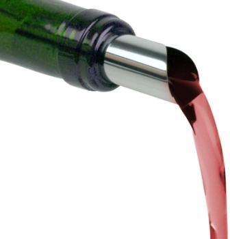 Verseur à vin DropStop