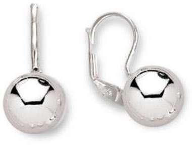 Boucles d oreilles boules