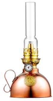 Lampe à pétrole Nattlampa