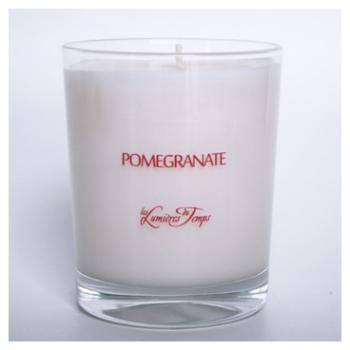Bougie Végétale Pomegranate