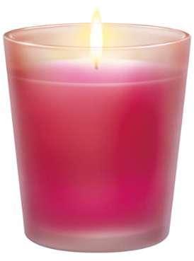 Bougie Elixir Oriental Air