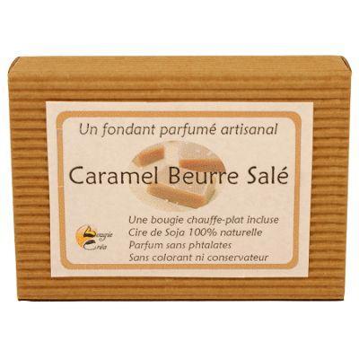 Catgorie bougie parfume du guide et comparateur d 39 achat - Fondant caramel beurre sale ...