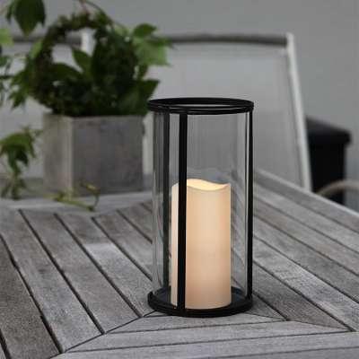 Lanterne bougie led STORM