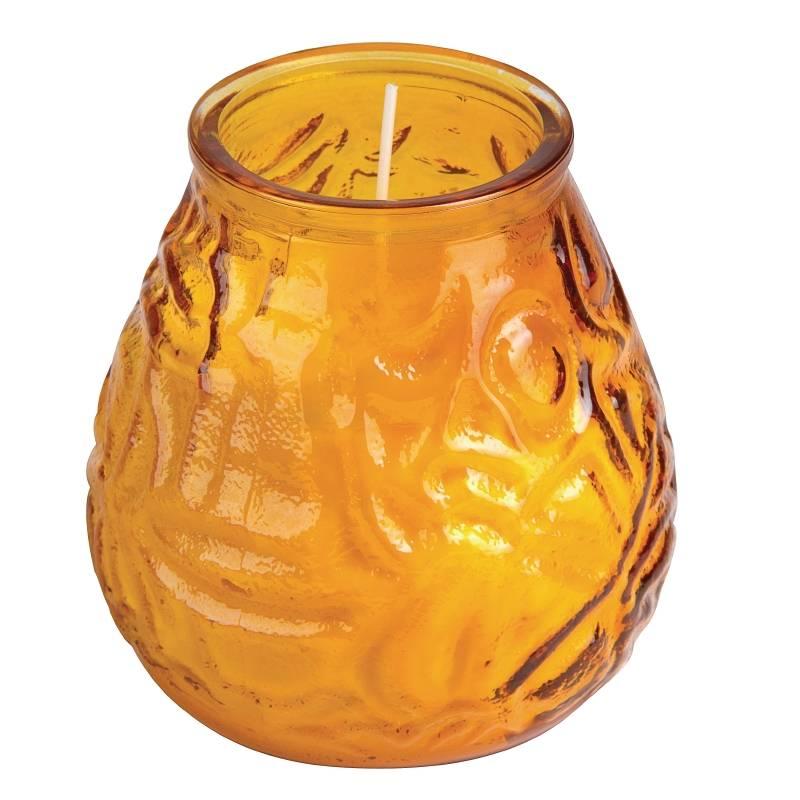Bougies Vénitiennes Ambre