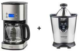 TOPC558 CAFETIERE PROGRAMMABLE