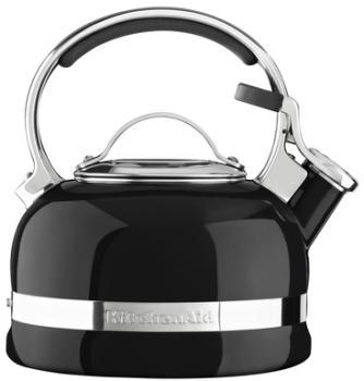 Bouilloire à thé 1 9L noire