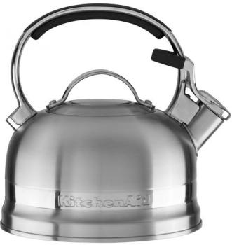 Bouilloire à thé 1 9L inox