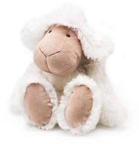 Bouillotte peluche Mouton