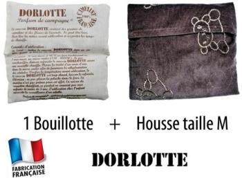 Bouillotte micro-ondes Dorlotte