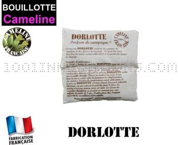 Bouillotte micro ondes Dorlotte