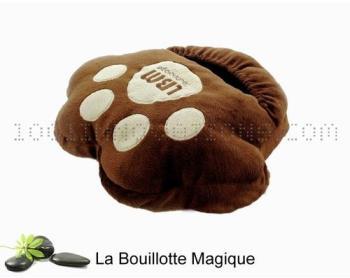 Chausson pour bouillotte -