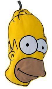 Bouillotte à eau Homer Simpson