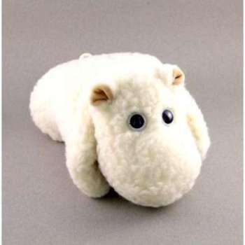 Hippopotame oreiller bouillotte