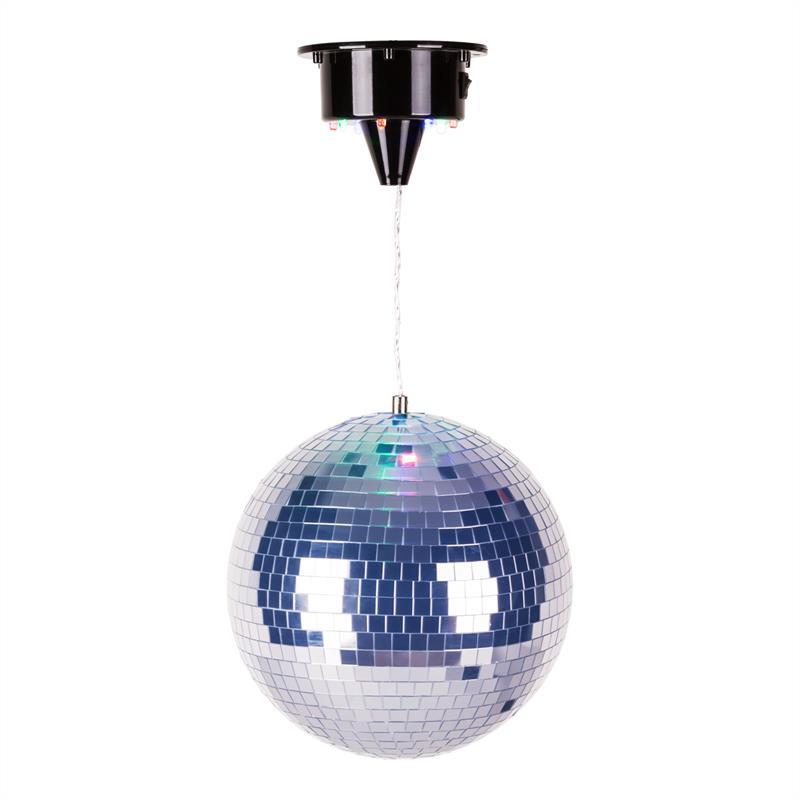 LED Ball Boule de disco 20