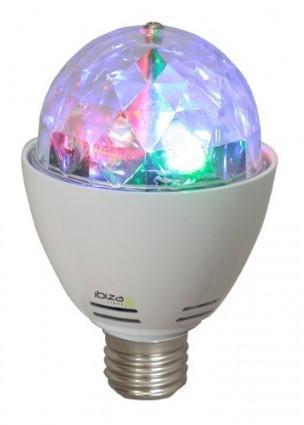 Lampe a Led effet Rotatif