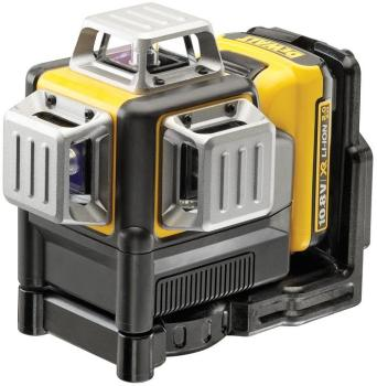 Laser DEWALT 3X360 - Faisceau