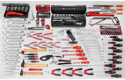 Composition d outils pour