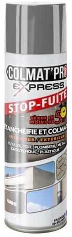 Spray Bitume Colmat Pro Express