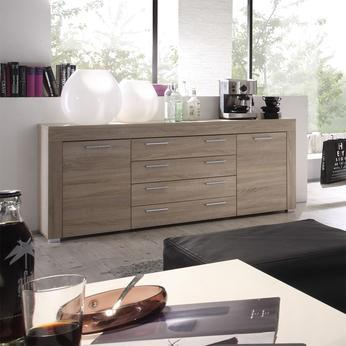 Buffet bahut contemporain