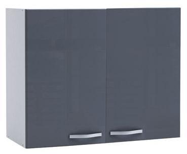 Meuble haut de cuisine 2 portes