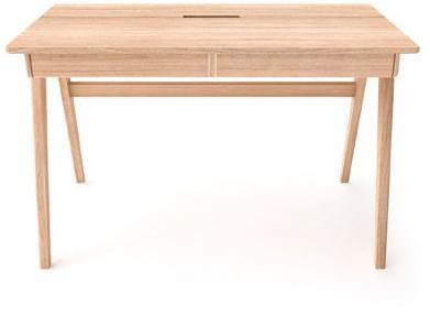 Bureau avec tiroirs et plateau