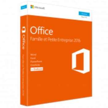Microsoft - Office famille