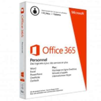 Microsoft - Office 365 Personnel