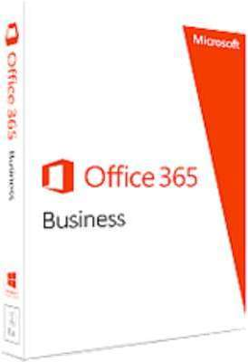 Office 365 Business - 1 utilisateur