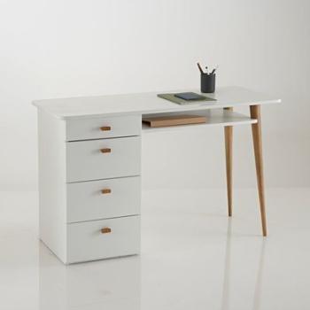 Bureau 4 tiroirs JIMI - La