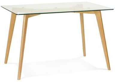 Petite table bureau droit