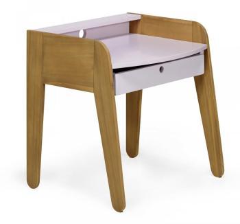 Petit bureau vintage ROSE