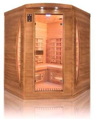 Sauna infrarouge Spectra 3