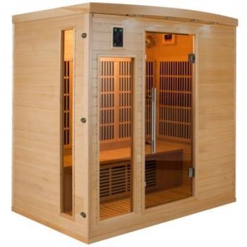 Sauna infrarouge APOLLON 4
