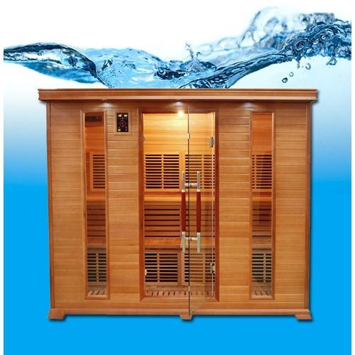 Catgorie cabine infrarouge du guide et comparateur d 39 achat - Sauna infrarouge utilisation ...