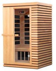 Sauna infrarouge Palazzo -