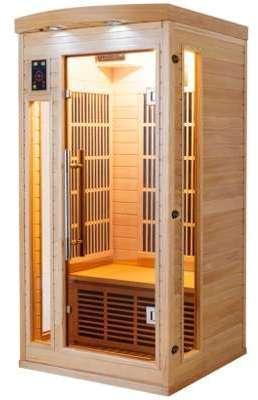 Sauna infrarouge APOLLON 1