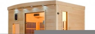 Sauna infrarouge APOLLON 3