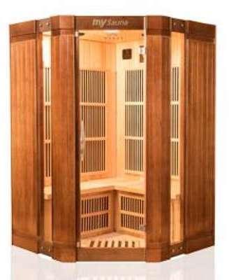Sauna infrarouge Soléa 2 à