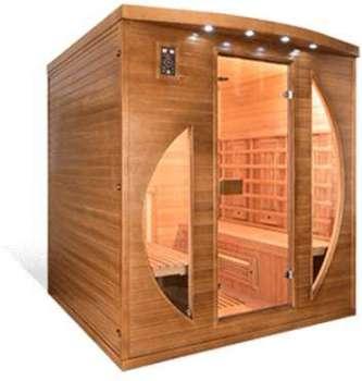 Sauna infrarouge SPECTRA 2