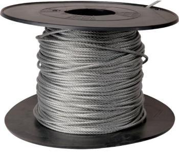 Bobine de câble métal - 4