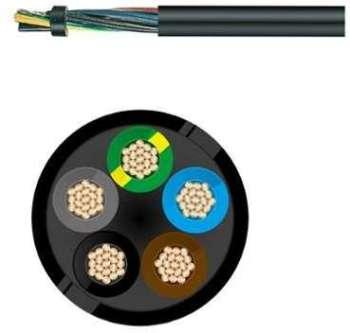 Câble électrique souple H07