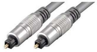 Câble optique TOSLINK Home