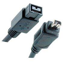 Câble FireWire 800 9-4 br