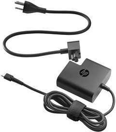 HP USB-C - Adaptateur secteur